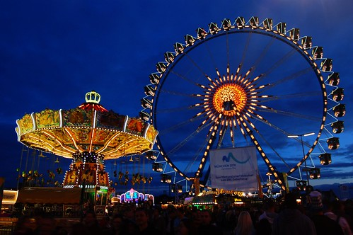 Wiesn 2010 | by halbag