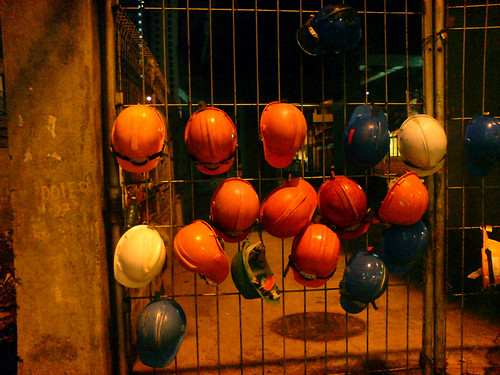Aug19: Hard Hat Area | by sakanami