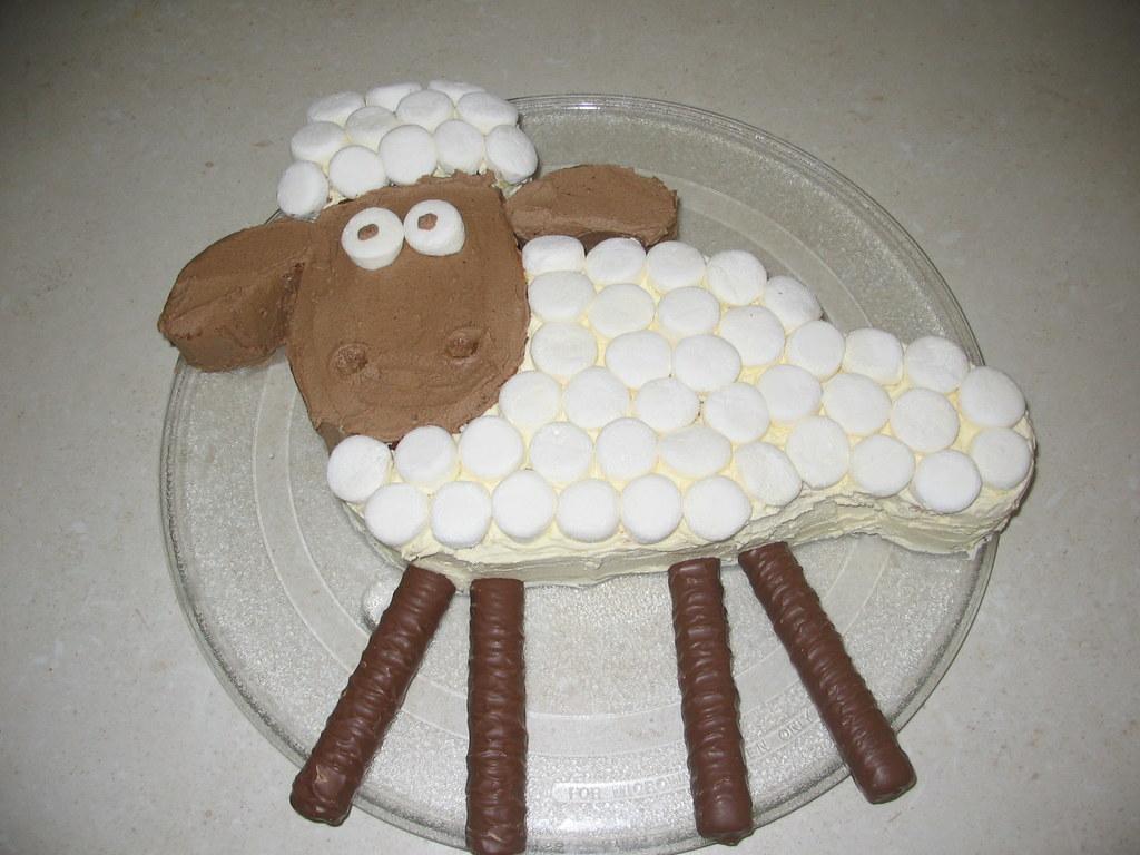 Cool Shaun The Sheep Cake Haydens Second Birthday Cake Rachel Funny Birthday Cards Online Benoljebrpdamsfinfo