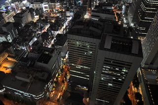 Tokyo Sky View at Shinjuku Center Building | by Vaice-A