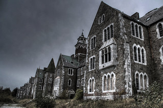 Our Lady's Hospital | by AlisonKillilea