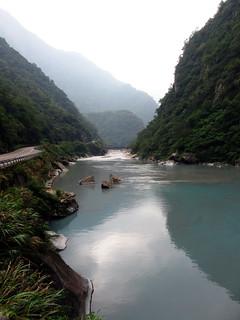2010.11.09 - Taroko Gorge, Taiwan   by Chasing Donguri