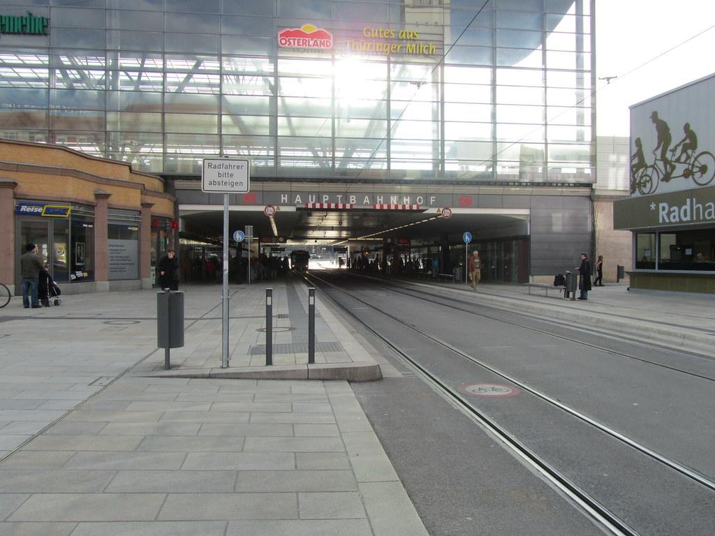 Bahnhofsstrasse