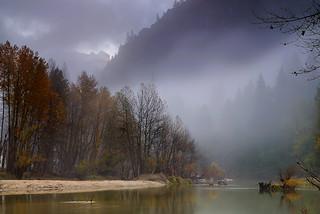 Misty Merced