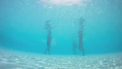 aguas de agosto...