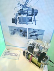 My N900 KAP system - now working with the Nokia N8