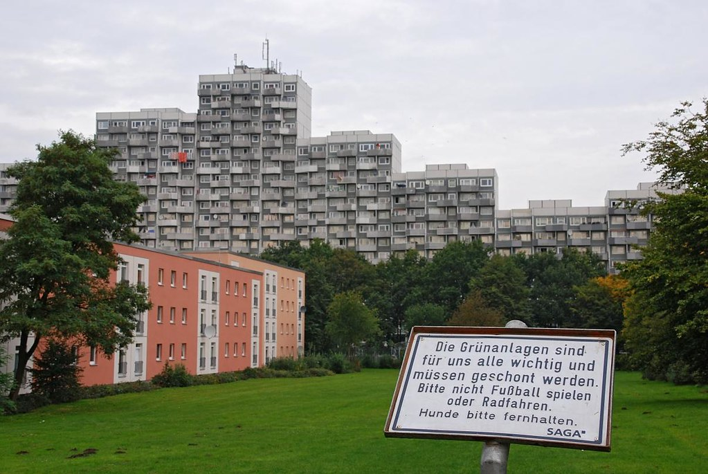 Osdorfer Born Hamburg