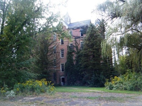 abandoned decay homeless haunted urbex knoxcounty billb1961