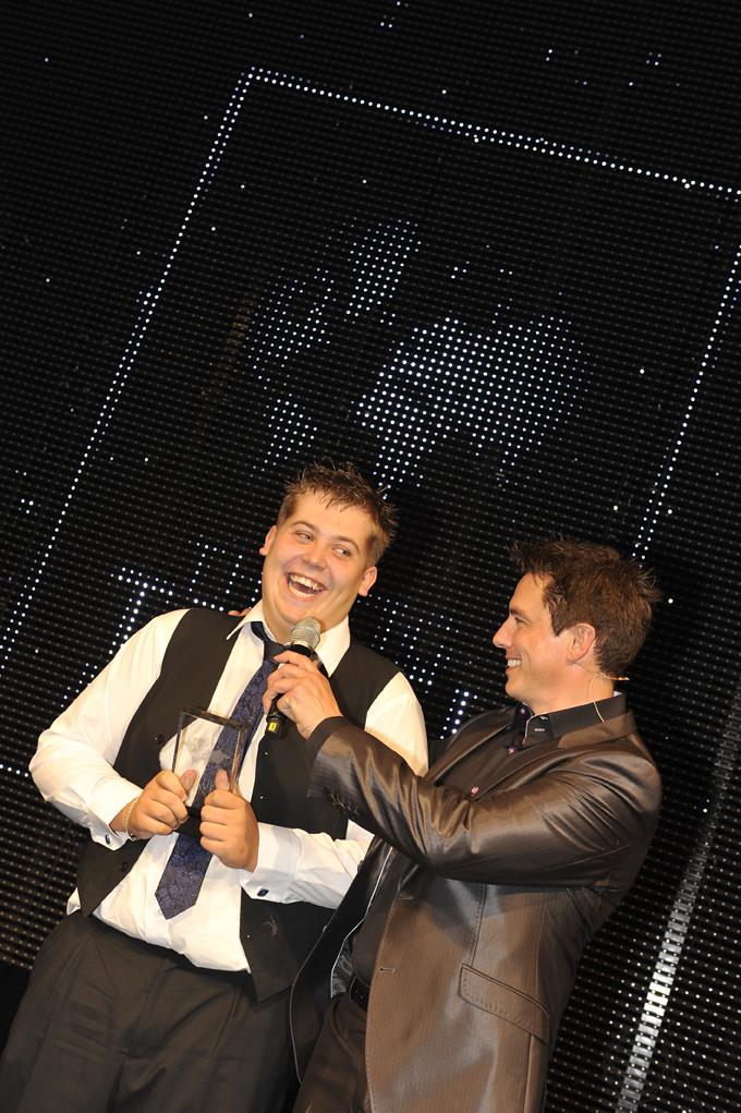 TTG Travel Awards 2010. | TTG Travel Awards 2010. Young ...