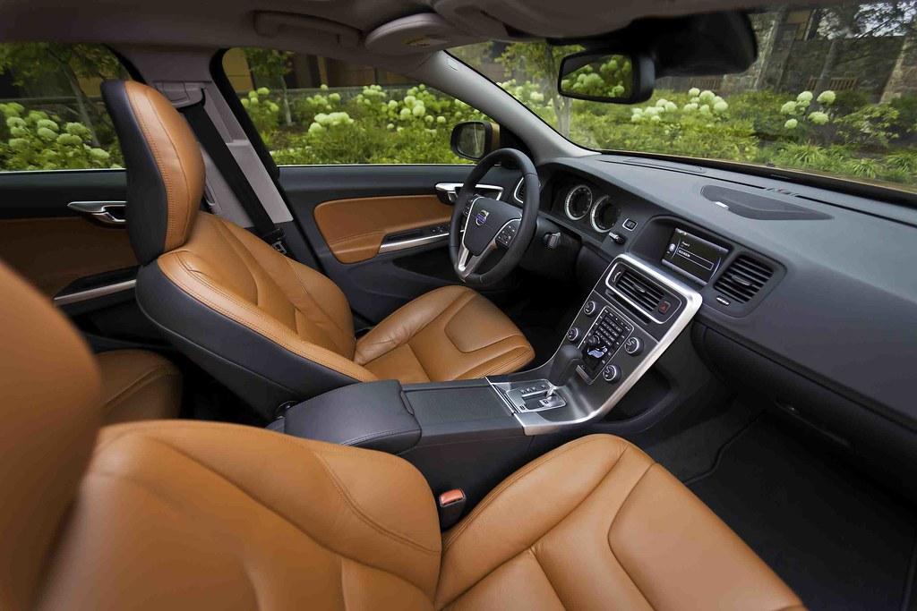 2011 Volvo S60 Interior Cabin | Automotive Rhythms | Flickr