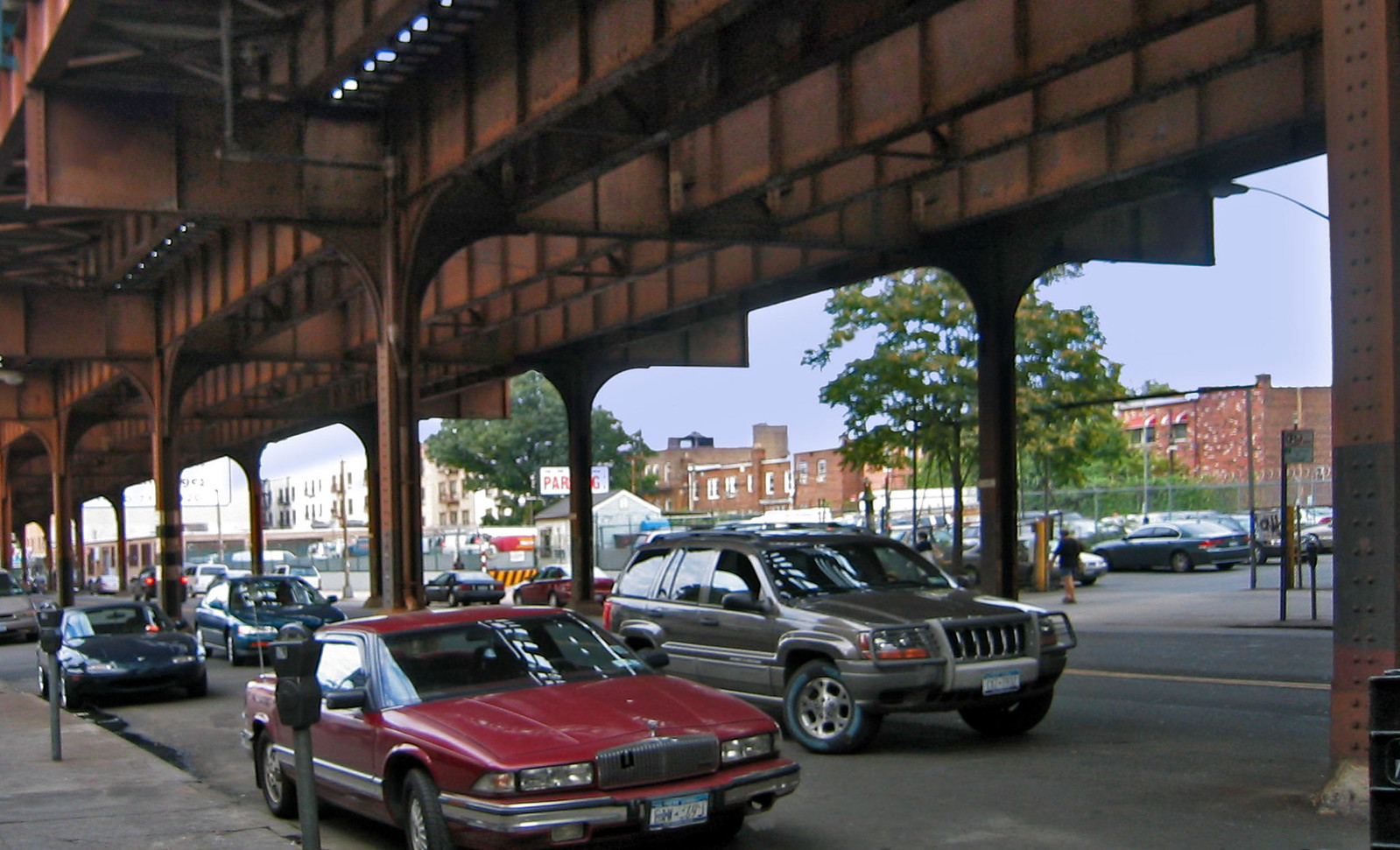 New York 95