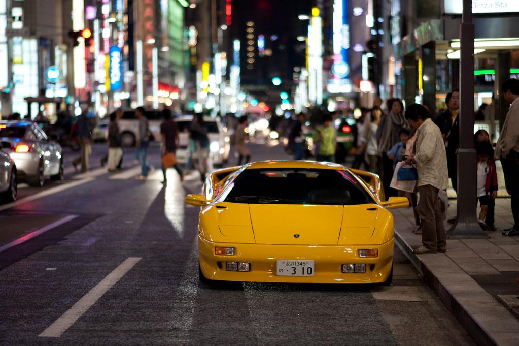 Lamborghini Diablo 2010/10/02 DSC_7926
