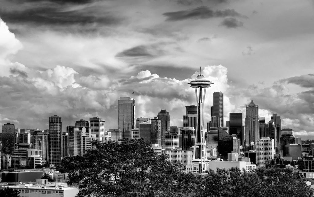 Seattle suihin