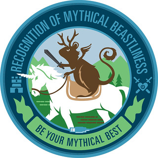 Mythical Best Award - Rhett & LInk | by rhettandlink