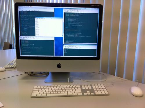 iMac | by yum9me