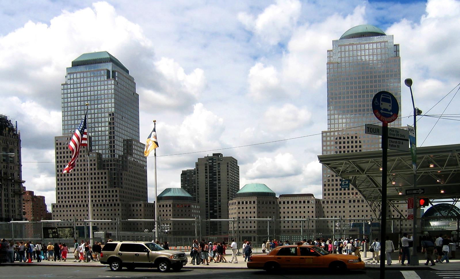 New York 128
