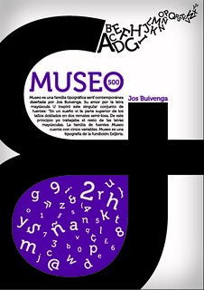 Museo Poster