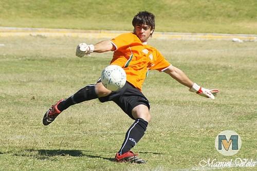 DSC00202 UDLAP derrota a UMAD Torneo de CONADEIP *Futbol Soccer* por LAE Manuel Vela