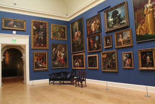 Main Gallery (European Paintings) | by The Carouselambra Kid
