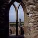 Klášter Glendalough, foto: Petr Nejedlý
