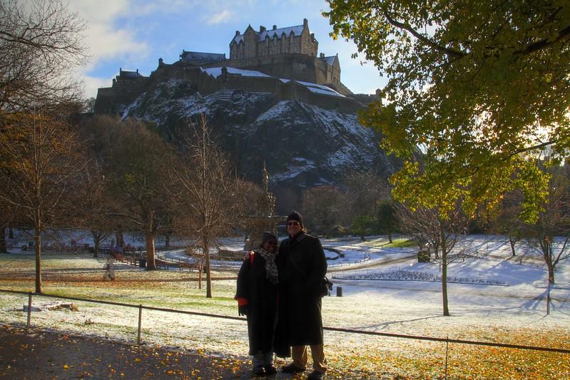 Edinburgh D 16 HDR