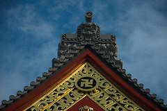 Temple Sensō-ji