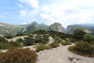Verdon Natural Regional Park