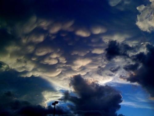 sky cloud storm sanantonio clouds texas tx iphone undulatus satx asperatus undulatusasperatus cloudsstormssunsetssunrises