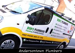 Andersontown Plumbers