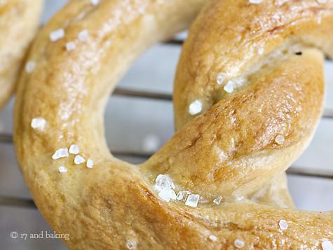 pretzel5wm | by Elissa @ 17 and Baking