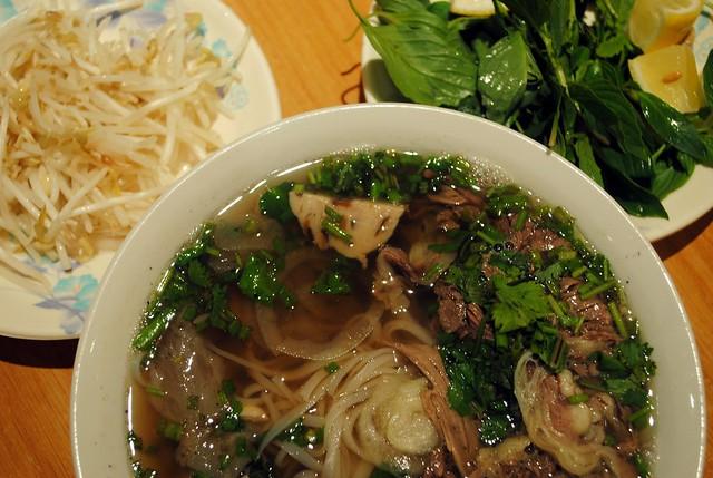 A Taste of Vietnam (Quezon City, Metro Manila)