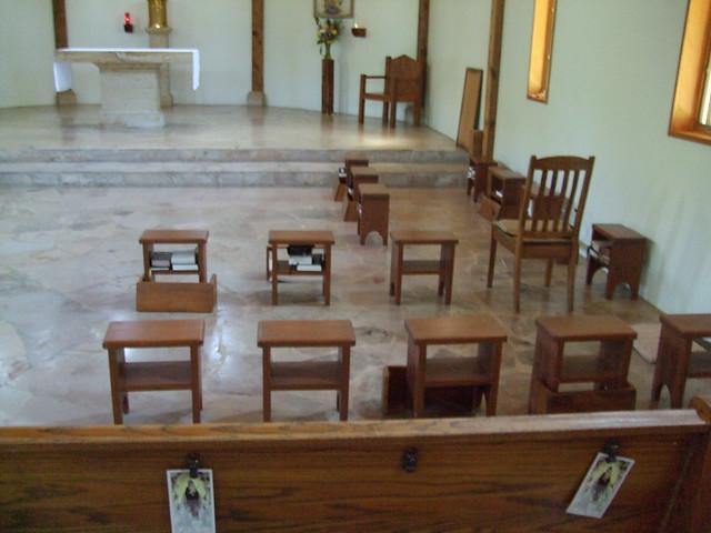 St. Joseph Priory, Community of St. John, Princeville, IL