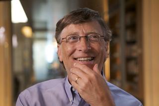 Bill Gates - OnInnovation.com Interview | by OnInnovation