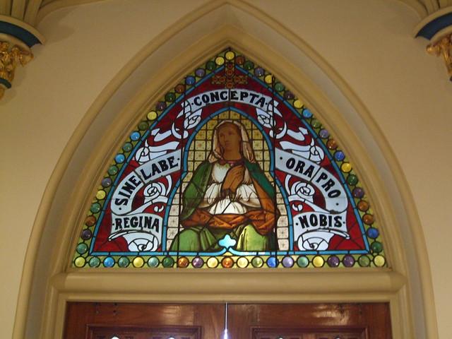 St. Mary Catholic Church, Annapolis, MD
