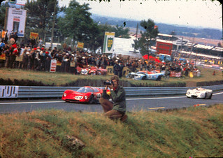 24 heures du Mans 1970
