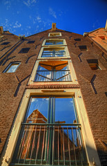 Amsterdam - Molenpad - Warehouse