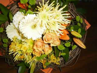 Bouquet | by Jenny Burtt Florist