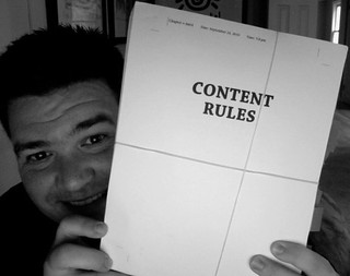 Page Proofs for Content Rules | by CC Chapman