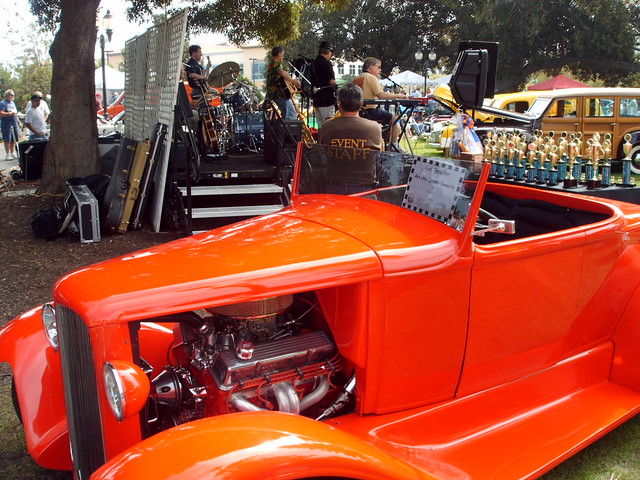cam ranch car show 002