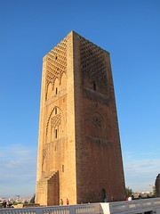 Menara Hassan