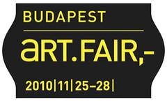 2010. október 17. 23:59 - Budapest Art Fair 2010