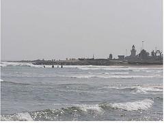 Bheemunipatnam-Beach