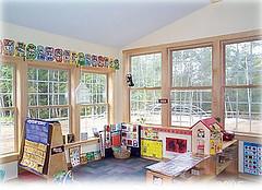 LionsClassroom by Lyme Nursery
