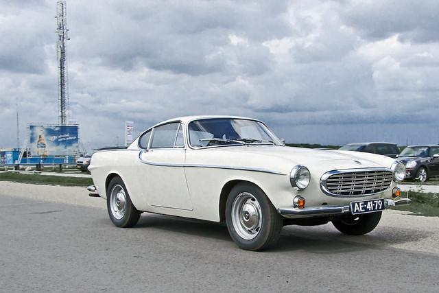 VOLVO P1800 S 1965 (0078)