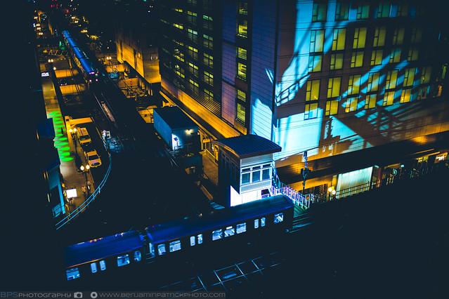Chicago (TA) Nightlife