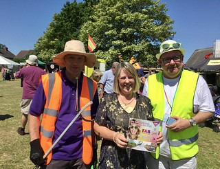 Middlewich FAB Festival | by Fiona Bruce MP