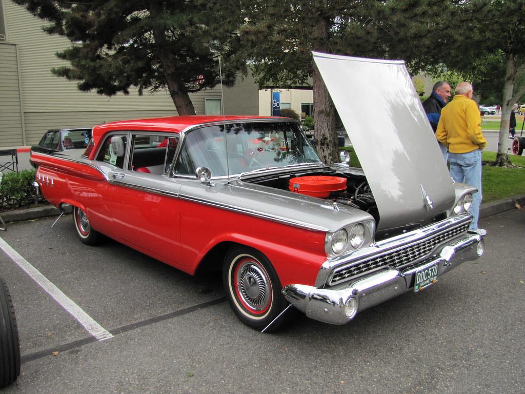 Ford 2 tone w curb feelers bballchico flickr