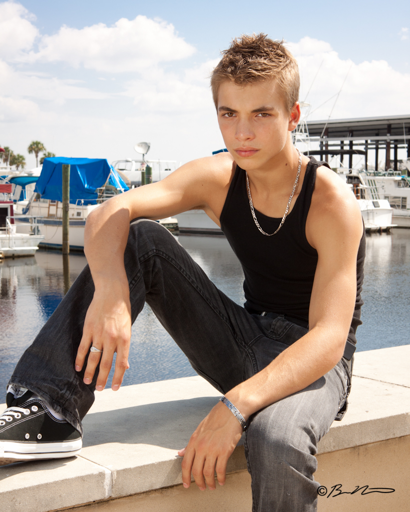 Cute teen boy cum
