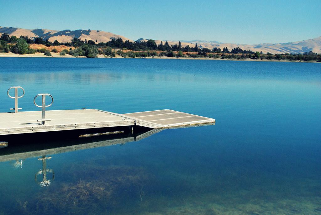 Quarry Lakes | Taken @ Quarrey Lakes, Fremont, CA | Anne