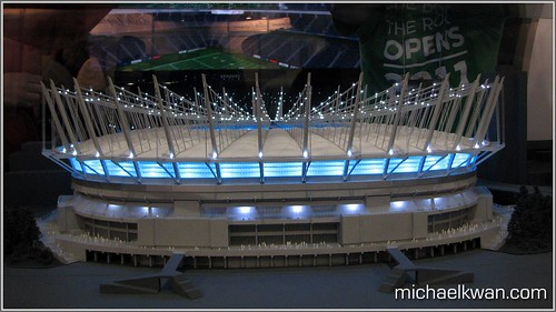 The New BC Place Stadium | by Michael Kwan (Freelancer)